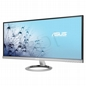 "Monitor ASUS 29"" Led MX299Q Ah-ips"