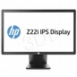 Monitory Hp Z22i 21,5 Lcd Led 16:9 Wide 8ms 1000:1 Vga Dvi-d Displayport D7Q14A4