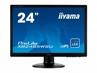 """Monitor Led IIYAMA 24"""" XB2485WSU-B1 Ips Full Hd"""