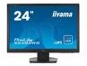 "Monitor Led IIYAMA 24"" X2485WS-B1 Ips Black Wide"