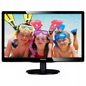 "Monitor PHILIPS Led 19,5"" 200V4LAB/00"