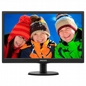 "Monitor PHILIPS Led 19,5"" 203V5LSB26/10"