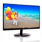 "Monitor PHILIPS Led 23"" 234E5QDAB/00 Mhl Ips"