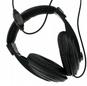 Słuchawki Stereo Z Wygodnymi Nausznikami Czarne, 6m