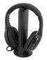 Słuchawki Bezprzewodowe MH-2001(zs7) /czarne