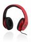 Słuchawki Z Mikrofonem I-box D-13 Red