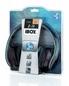 Słuchawki Z Mikrofonem I-box D-14 Black