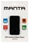 Odtwarzacz Mp4 Manta MM284S Sound 4gb