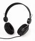 Słuchawki MODECOM Nagłowne Mc-400/ Czarne