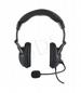 Słuchawki MODECOM Nagłowne S-lh-40 Logic Blk /czarno- Czerwone