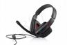 MODECOM Słuchawki Nagłowne Z Mic. Mc-823 Ranger