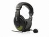 Słuchawki NATEC Grizzly + Mikrofon