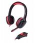 NATEC Genesis Słuchawki H22 (gaming) + Mikrofon