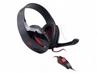 NATEC Genesis Słuchawki H44 (gaming) + Mikrofon