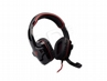NATEC Genesis Słuchawki Hx66 7.1+mikrofon (gaming)