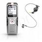 Dyktafon Cyfrowy PHILIPS DVT3600 4gb