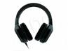 Słuch.RAZER Electra Black +mikrofon Gaming