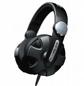 Słuchawki SENNHEISER HD 215 II /czarne