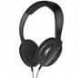 Słuchawki SENNHEISER HD 407 - Czarne