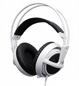 Słuchawki STEELSERIES Siberia V2 Usb 7.1 (mikrofon) Białe