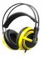 Słuchawki STEELSERIES Siberia V2 - Navi - Zółte