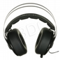Słuchawki STEELSERIES Siberia Elite Black (mikrofon) Czarne