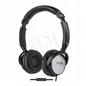 Słuchawki Nagłowne St170 Black Z Mikrofonem  i Opcją Sterowania Smartphona ( Samsung, Lg, Iphone)
