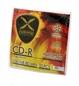 Cd-r Extreme 700mb/80min 52xspeed (koperta 10szt)