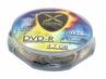 Dvd-r Extreme 4.7gb 16xspeed (cake 10szt)