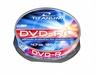 Dvd-r ESPERANZA Titanum 4,7 Gb X16 - Cake Box 10