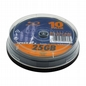 Bd-re PLATINUM 25 Gb X 2 Cake 10 Szt.