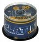 Cd-r PLATINUM 700mb/80min 52xspeed (cake 50szt)