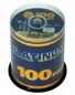 Cd-r PLATINUM 700mb/80min52x Cake 100szt