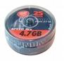 Dvd-r PLATINUM 4.7gb 16xspeed (cake 25szt)