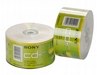 Cd-r SONY 700mb 48x Cake 100szt (2x50)