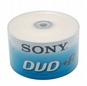 Dvd+r SONY 4.7gb X16 Szpindel 50szt