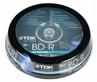 Bd-r TDK (blu-ray) 25gb 6x Cake 10szt.