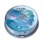 Dvd-r TDK 1.4gb Mini Dvd 8cm 2xspeed (cake 10szt)