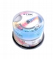 Dvd-r TDK 4.7gb 16x Do Nadruku Fine Matt Cake 50szt