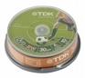 Dvd-rw TDK 1.4gb Mini Dvd 8cm 2x Cake 10