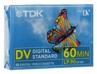 Kaseta TDK Dvm-60 1szt