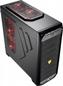 Obudowa AEROCOOL Vs-92 Black Usb3.0 - Czarna