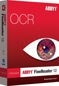 ABBYY Program Ocr Finereader 12 Professional Pl