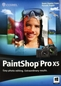 COREL Paintshop Pro X5 Pl/es/fin  box