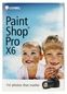 COREL Paintshop Pro X6 Mini-box En