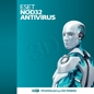 ESET Nod32 Antivirus 2014 Upgrade Esd -1 Stan/12m