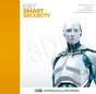 ESET Smart Security 2014 Esd - 1 Stan/12m
