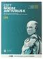 ESET Nod32 Antivirus Upgrade - 1 Stan/24m