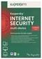 KASPERSKY Internet Sec. 2014 Pl 3dt 1y Box