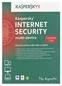 KASPERSKY Internet Sec. 2014 Pl 2dt 2y Box